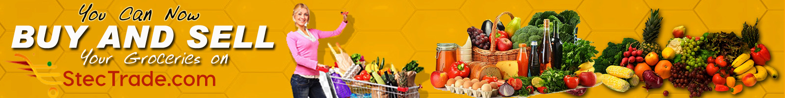 Stectrade Online Community Trading Store 1 Stop Shop In